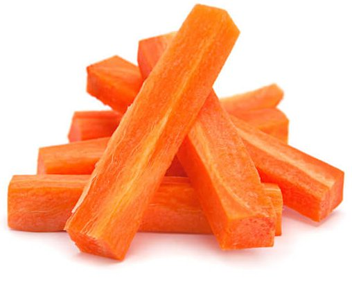 Farm to Fork - Carrots