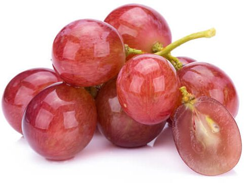 Farm to Fork - Grapes