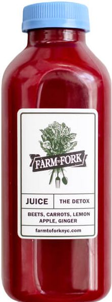 Farm to Fork - Beet